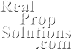 Real Prop Solutions Logo